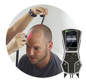PL Touch - mobil fájdalomkezelés